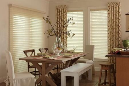 Linen and Shade Bin | Custom Window Treatments