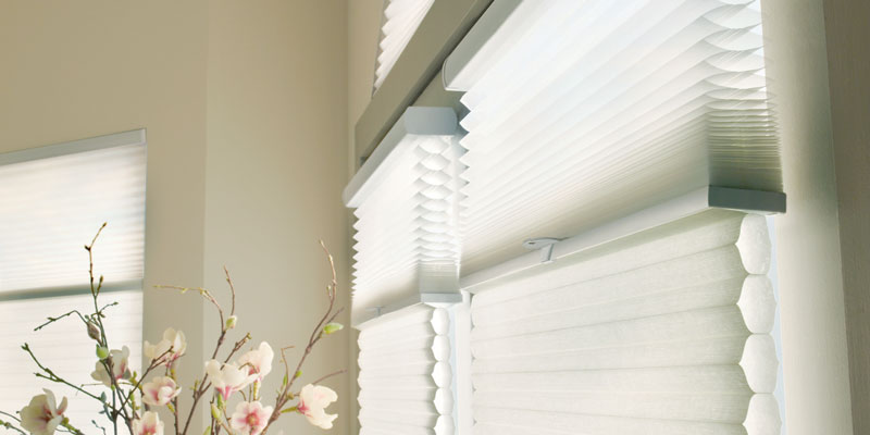 Hunter Douglas Applause® Honeycomb Shades